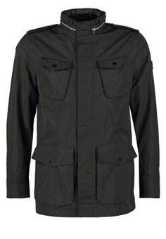 FOREMAN - Leichte Jacke - black