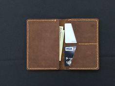Travel Passport Wallet
