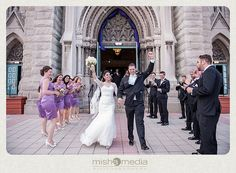 Weddings at the Murphy Chicago_0019