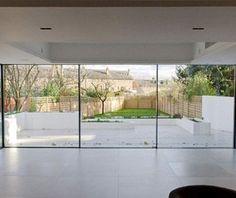 Divine Renovations HARDWARE - Bi-fold Doors #Glass #Seamless #Bi ...