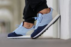 c1f79ff870603 The Reebok Classic Leather INT OP Collegiate Navy is the latest edition of  the Reebok Classic Leather to begin hitting retailers for the fall season.