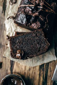 This super fudgy, rich, and soft Chocolate Zucchini Bread recipe calls for 10 ingredients and just 10 minutes preparation time. 1/2 cup of cocoa and 3/4 cup of high-quality chocolate make sure that this Chocolate Zucchini Bread deserves its name. Super easy to make.