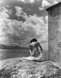Christian Coigny has for the past 30 years developed a career in traditional black and white photography in parallel to his work in publicity and fashion. Black And White Portraits, Black And White Photography, Photography Women, Portrait Photography, Erotic Photography, Vintage Photography, Christian Coigny, Image Deco, Cult