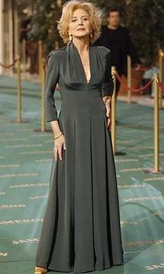 Marisa Paredes de Sybilla