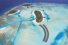 Anantara Dhigu, Naladhu & Veli Resorts, Maldives