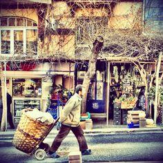 istanbul. cihangir. city. travel. photography.