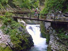 Slovenië met kinderen: genieten in de natuur