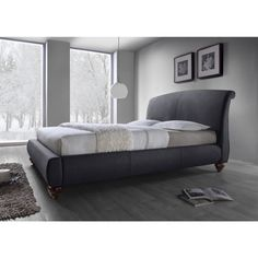 "DG Casa Fairmont Bed - Overstock™ Shopping - Great Deals on DG Casa Beds $854  44"" tall"