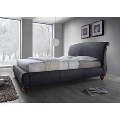 """DG Casa Fairmont Bed - Overstock™ Shopping - Great Deals on DG Casa Beds $854  44"""" tall"""