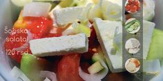 KlopaM - Šopska salata http://www.donesi.com/beograd/klopam-dostava-919.php