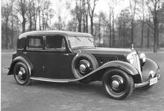 Audi Limousine (1933)
