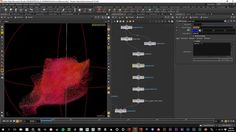 Learn more at http://www.thinkparticle.com/2016/09/think-particle-tutorial-51-coloring-particles-birth-houdini/