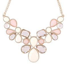 Necklace - Big Romance