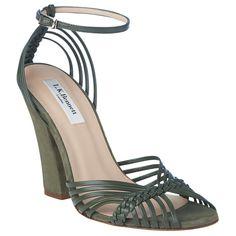 da0d807ee6d L.K.Bennett Lily Belle Block Heel Sandals