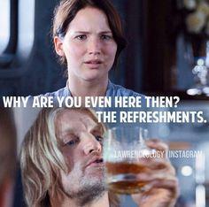 Hahahaha! I love Haymitch!