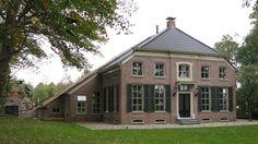 Bellingwolde, boerderij uit 1870