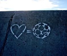 I miss the long practices, I miss the rainy muddy games, the accomplished feeling after getting the ball into the goal, and even the times I got carded by the reff. I miss the bondage we all had.... I miss soccer.