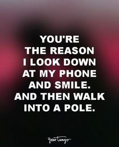 trendy funny love quotes for him laughing Love Quotes For Her, Love Quotes For Girlfriend, Qoutes About Love, Funny Quotes About Life, Quotes For Him, Be Yourself Quotes, Baby Quotes, Funny Quotes About Relationships, Your Smile Quotes