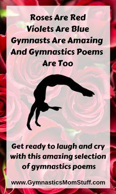 Gymnastics Poems 5
