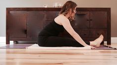 Late Winter Yin Yoga to Reverse Winter Stagnation