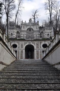 Villa della Regina,  Turin, province of Turin , Piemonte region Italy