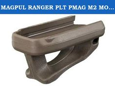 MAGPUL RANGER PLT PMAG M2 MOE FDE(3). Manufacturer: Magpul Industries. Model: Ranger Floorplate. Finish/Color: Flat Dark Earth. Fit: PMAG M2 MOE. Units per Box: 3/Pack. Manufacturer Part #: MAG212-FDE. Product Description: The Magpul PMAG Ranger Plate is a floorplate replacement for the PMAG 30 GEN M2 MOE, PMAG 30G, and EMAG that incorporates an integral loop similar to the original Magpul USGI Ranger. When installed on the base of the magazine, the PMAG Ranger Plate provides unsurpassed...