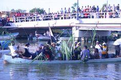 Garifuna Festival in Belize
