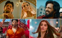 Marjaavaan Trailer: Are Your 'Seetis' Ready? Because Sidharth Malhotra & Riteish Deshmukh Make Sure You Blow The Hell Out Of It! Bollywood Box, Lovers Images, Sathya Sai Baba, Make Sure, Movie Trailers, Good News, Actors & Actresses, It Cast, Quotes