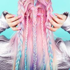 OPAL HAIR BRAIDS - @TASHALEELYN