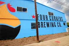 Peticolas, Lakewood, Deep Ellum, FireWheel, Four Corners and Rahr all have their own vibe.