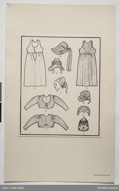 Historical Clothing, Historical Dress, Pattern Art, Art Patterns, Folk Costume, Museum Collection, Pattern Making, Folklore, Textile Design