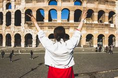 5 Things To Do in Rome. Roman Forum, Piazza Navona, Trevi Fountain, Sistine Chapel, Main Attraction, Public Transport, Art And Architecture, Rome, Stuff To Do