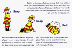 "Fire safety in a home may start with ""Stop, drop, and roll,"" but it expands to an array of measures that can be taken to ensure a home is set to help slow fire and provide easy escape for homeowners during an emergency situation."