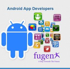 We are one of the best Android app development companies in Delhi. FuGenX Technologies has a global team with 8 year of experience. Our developers are more interested to create new apps to give the best output to our customers. http://fugenx.com/services/android-application-development/
