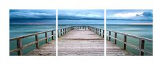 3 Panel Wall Art: Sunset Photography, 3 Panel Art, Triptych Photography