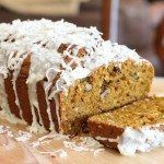 Coconut-Pumpkin Bread | Holidays