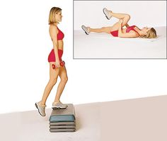 4b4e67bd58 The 20-Minute Workout That Targets Cellulite