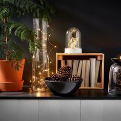 "IKEA FRANCE (@ikeafrance) su Instagram: ""Les fêtes de fin d'année approchent.. on commence a se mettre dans l'ambiance ! VARDAGEN bol, 1.75€…"""