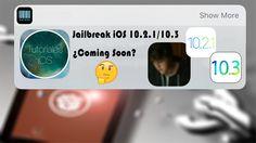 Luca Todesco recomienda quedarse en iOS 10.2.1 en el caso de querer un futuro Jailbreak