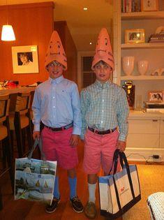 Fa12 156 Kids Will Be Well Prepped Preppy Wardrobe