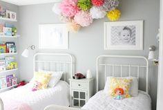 Adorable children's room.