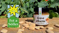 Vegan, Creme, The Creator, Sandwich Spread, Almonds, Products, Vegans