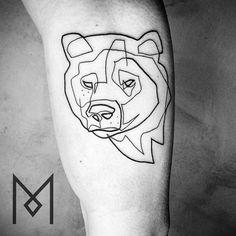 Bear - Mo Ganji