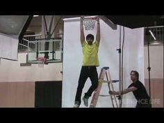 Behind the Scenes With Ricky Rubio