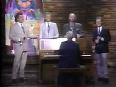 The Statler Brothers - Sweet By and By