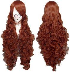 Cosplay Wig Brown Wig Extra Long Brown Curly Wig Jade Ste... https://www.amazon.com/dp/B00MOE765M/ref=cm_sw_r_pi_dp_i.Wyxb2V2EM69