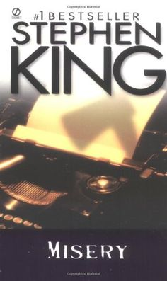 Bestseller Books Online Misery Stephen King $7.99  - http://www.ebooknetworking.net/books_detail-0451169522.html