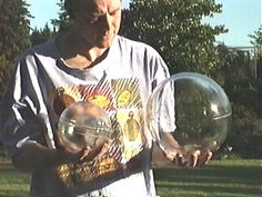 Steven Miller's About Japanese Glass Floats Page