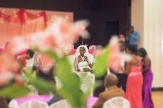 Congolese Wedding