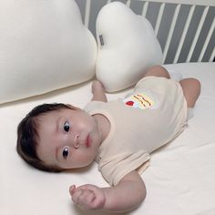 Half Asian Babies, Cute Asian Babies, Korean Babies, Asian Kids, Cute Babies, Cute Baby Girl, Baby Boy, Kids Boys, Baby Kids